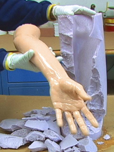 Как сделать творожок грудничку из хлористого кальция
