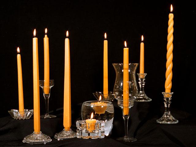 Все для свечей