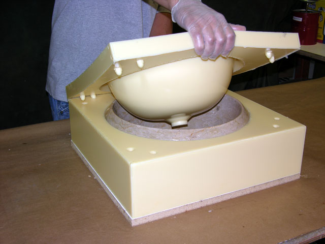 Изготовление изделий из силикона своими руками